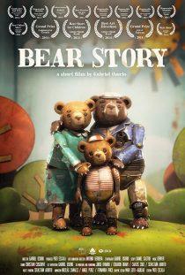 Bear Story (2014)