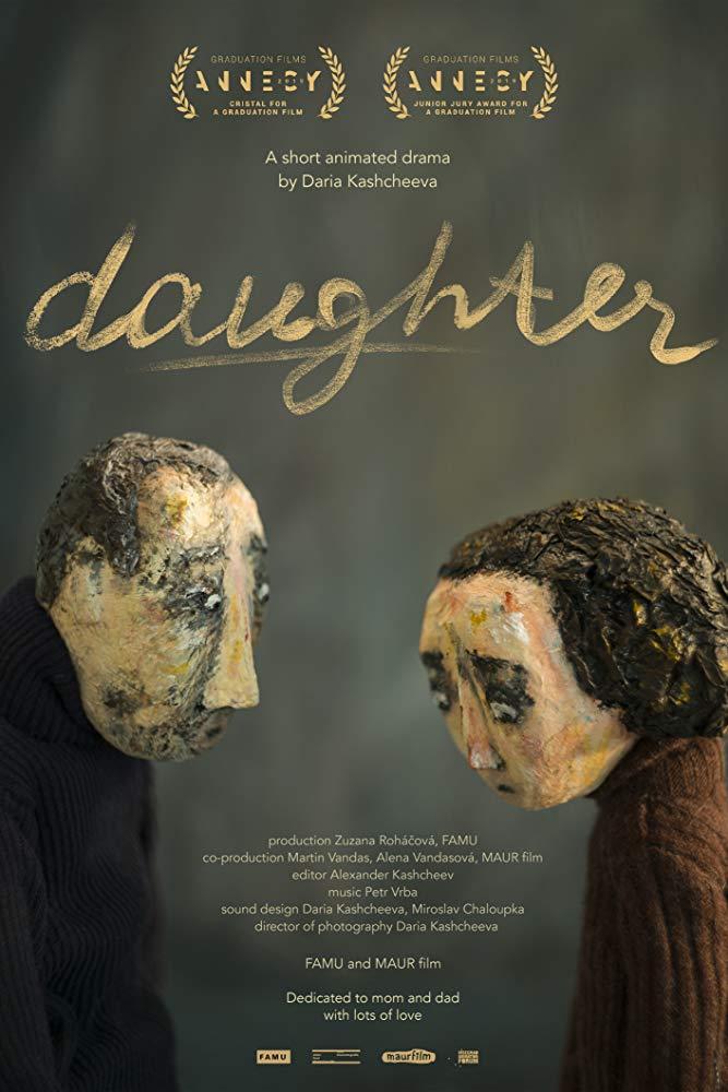 Daughter (2019)