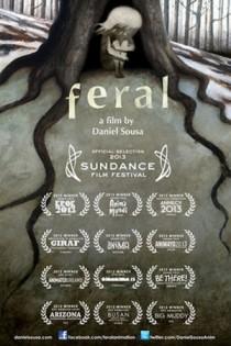 Feral (2012)