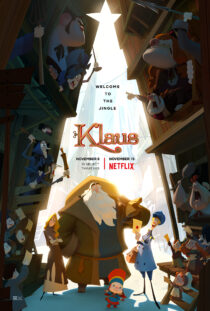 Klaus (2019)