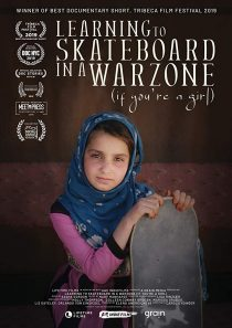 Learning to Skateboard in a Warzone (If You
