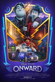 Onward (2020)