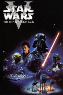 Dro Star Wars Episode V The Empire Strikes Back 1980