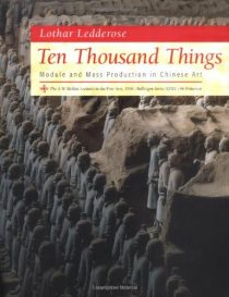 Ten Thousand Things: Module and Mass Production in Chinese Art