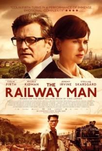 The Railway Man (2013)