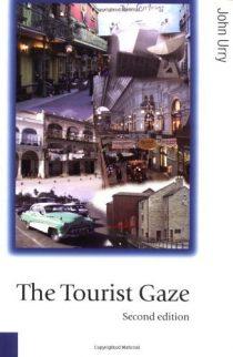 The Tourist Gaze