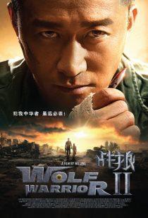 战狼2 (2017)