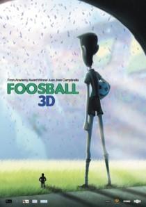 foosball (2013)